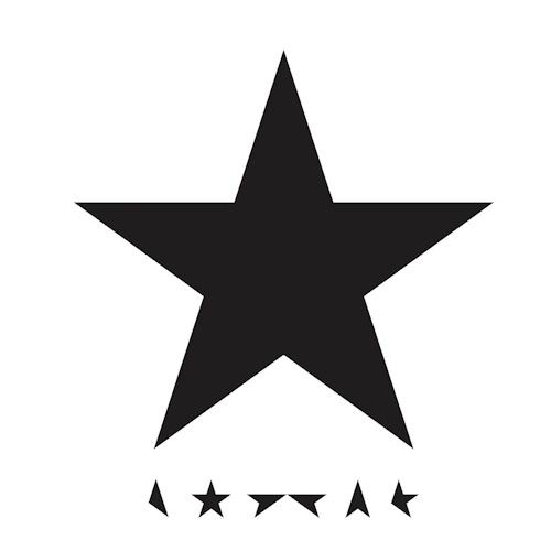David Bowie - Blackstar CD Release 7-1-2016