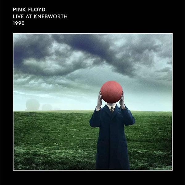 Pink Floyd - Live At Knebworth 1990 CD Release 30-4-2021