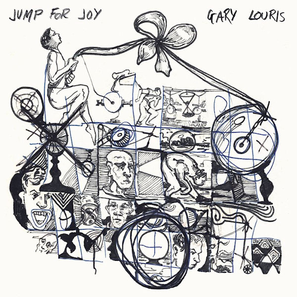 Gary Louris - Jump For Joy CD Release 4-6-2021