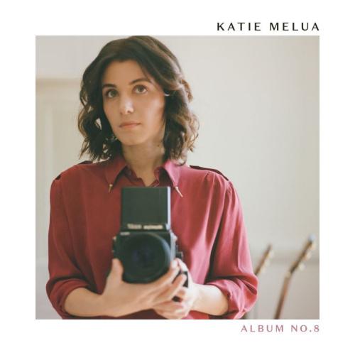 Katie Melua - Album NO. 8 CD Release 16-10-2020