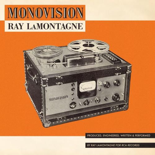Ray Lamontagne - Monovision CD Release 26-6-2020