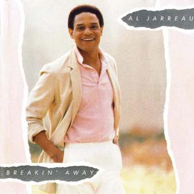 Al Jarreau - Breakin' Away CD
