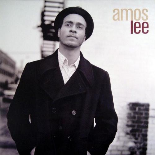 Amos Lee - Amos Lee CD