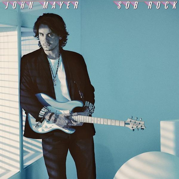 John Mayer - Sob Rock CD Release 16-7-2021