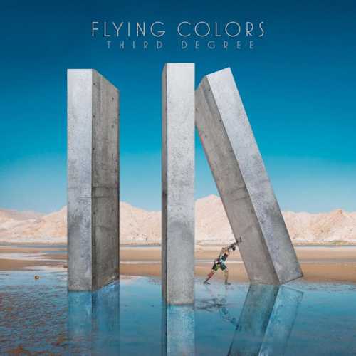 Flying Colours - Third Degree CD