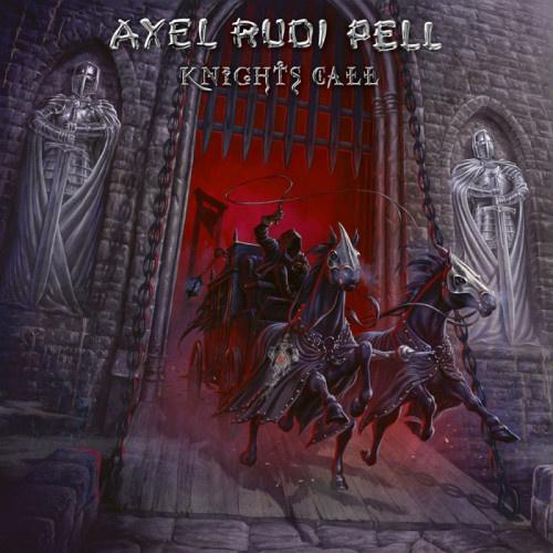Axel Rudi Pell - Knights Call CD