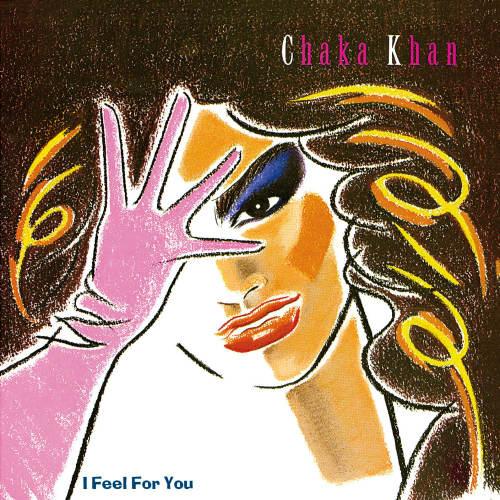 Chaka Khan - I Feel For You CD