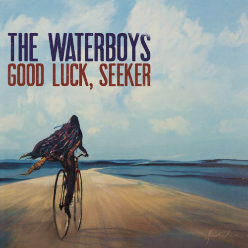 Waterboys - Good Luck, Seeker 2 CD Release 21-8-2020