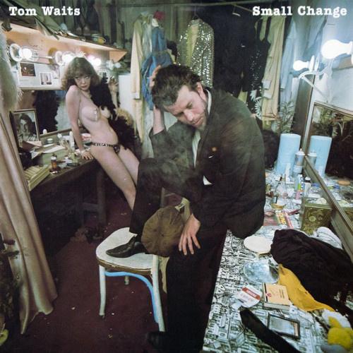 Tom Waits - Small Change CD 1976