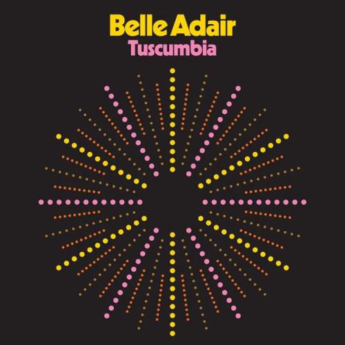 Belle Adair - Tuscumbia CD