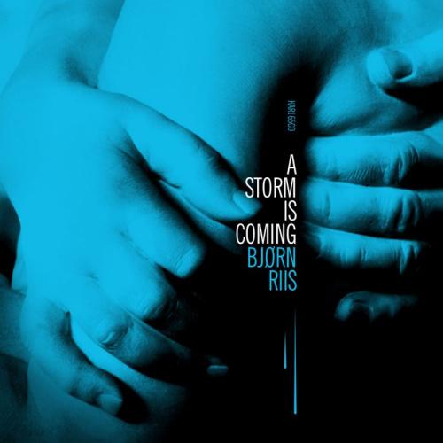 Bjorn Riis - A Storm Is Coming CD 2019