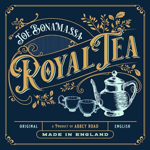 Joe Bonamassa - Royal Tea CD Release 23-10-2020