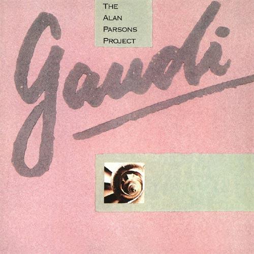 Alan Parsons Project - Gaudi CD