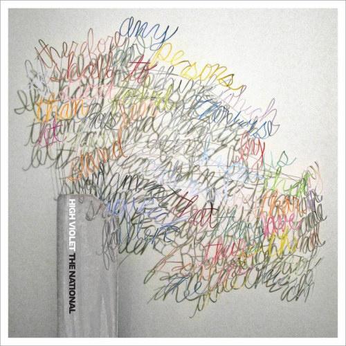 National - High Violet CD