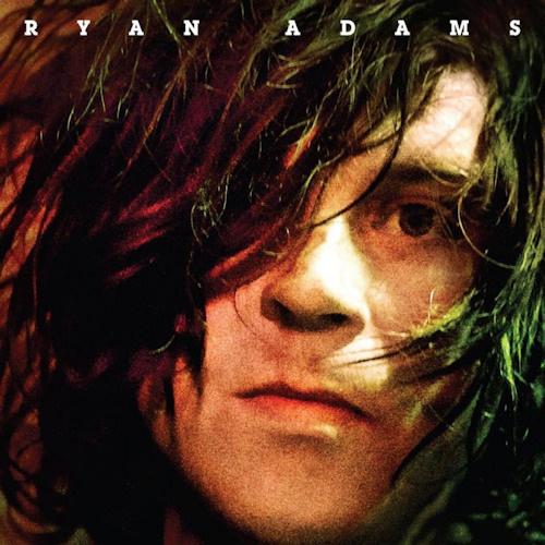 Ryan Adams - Ryan Adams CD