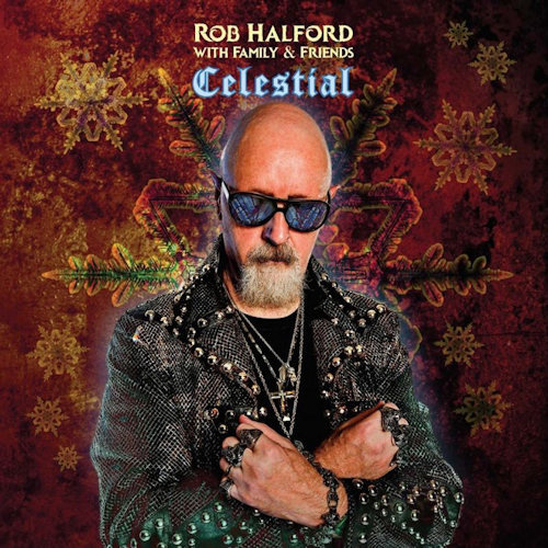 Rob Halford - Celestial CD