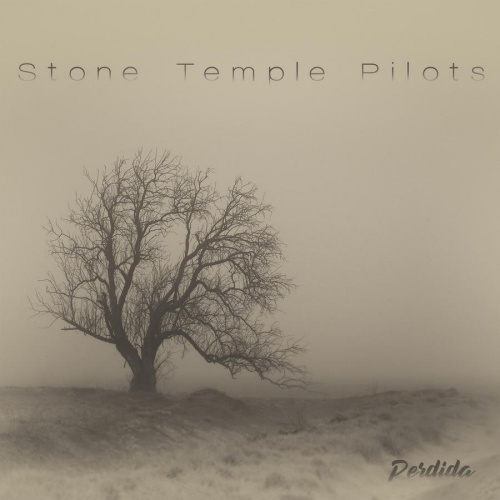 Stone Temple Pilots - Perdida CD