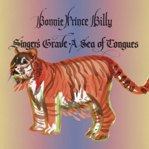 Bonnie Prince Billy - Singers Grave A Sea Of Tongues CD