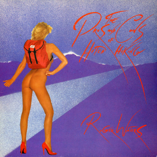 Roger Waters - The  Pros And Cons Of Hitch Hiking CD