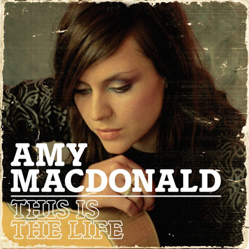 Amy Macdonald - This The Life CD
