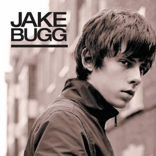 Jake Bugg - Jake Bugg 2012