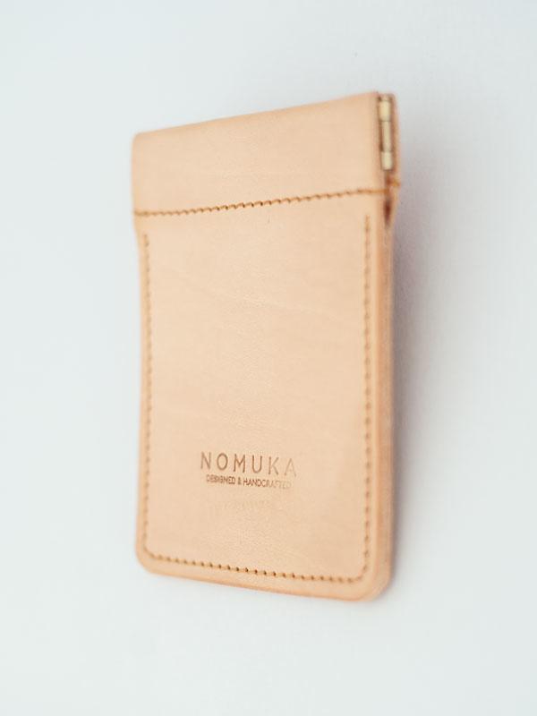 NOMUKA WALLET nr.002