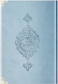 Koran lichtblauw