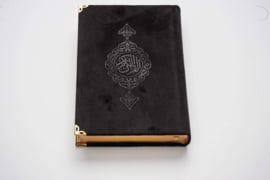 Koran zwart