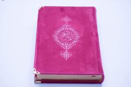 Koran fuchsia