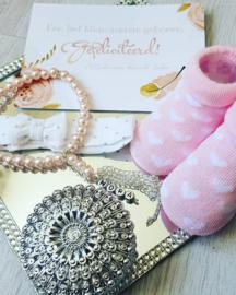 Geboorte dochter pakket