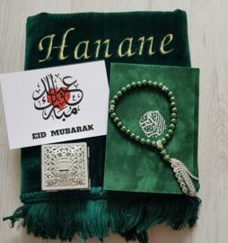 Cadeaupakket 3ied Moubarak