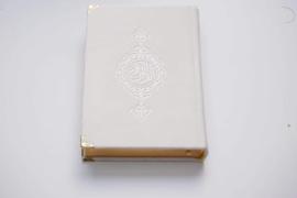 Koran creme wit