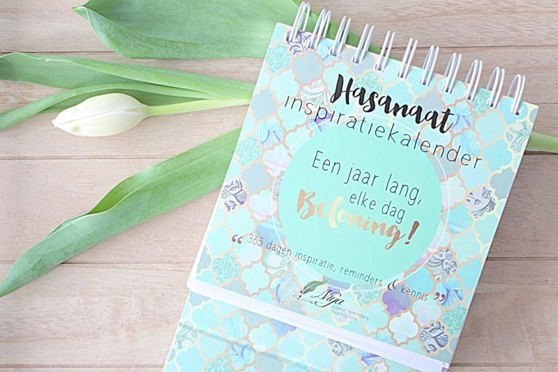 Hassanaat Kalender