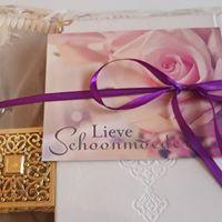 Cadeaupakket Schoonmoeder