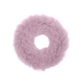 bont scrunchie lila