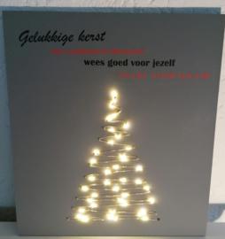 Gelukkige kerst