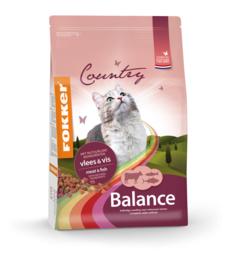 Country Balance Vlees & Vis