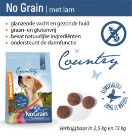 Country No-Grain