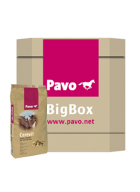 Pavo BigBox