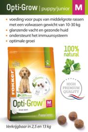 Opti-Grow M