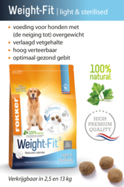 Weight-Fit
