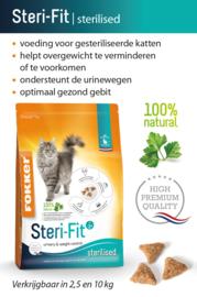 Steri-Fit