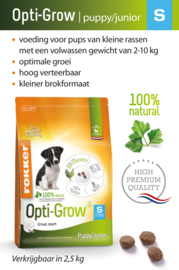 Opti-Grow S