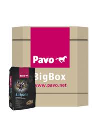 Pavo BigBox AllSports