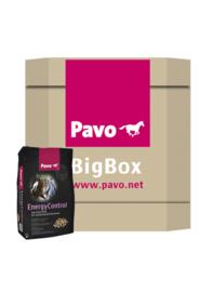Pavo BigBox EnergyControl