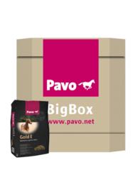 Pavo BigBox Gold E