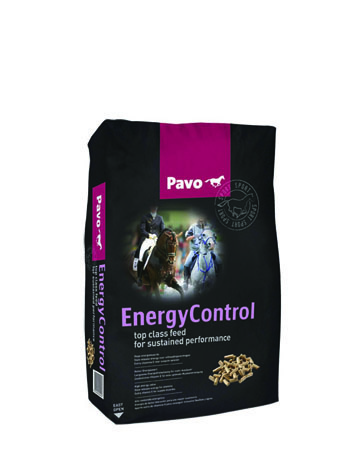 Pavo EnergyControl / Performance