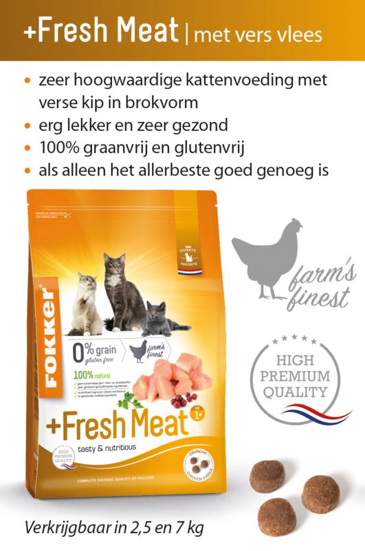 +Fresh Meat