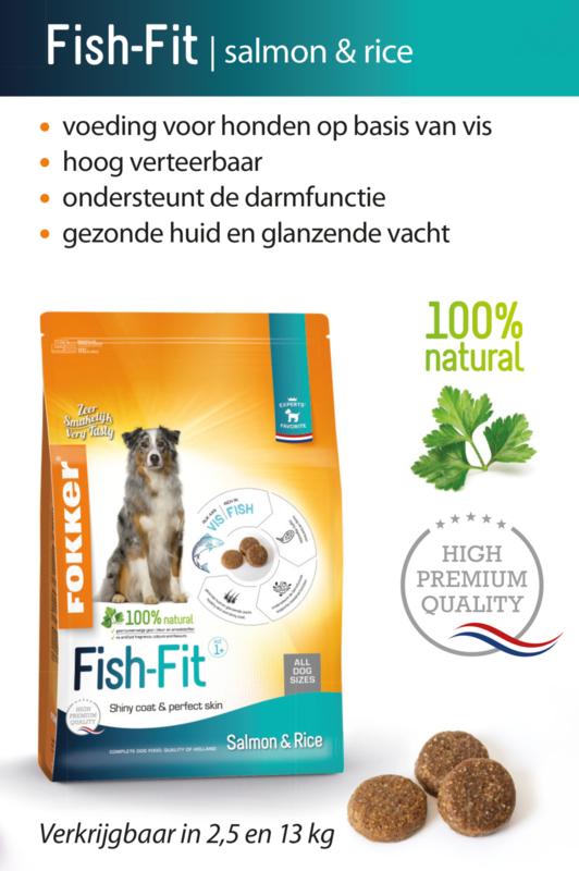 Fish-Fit
