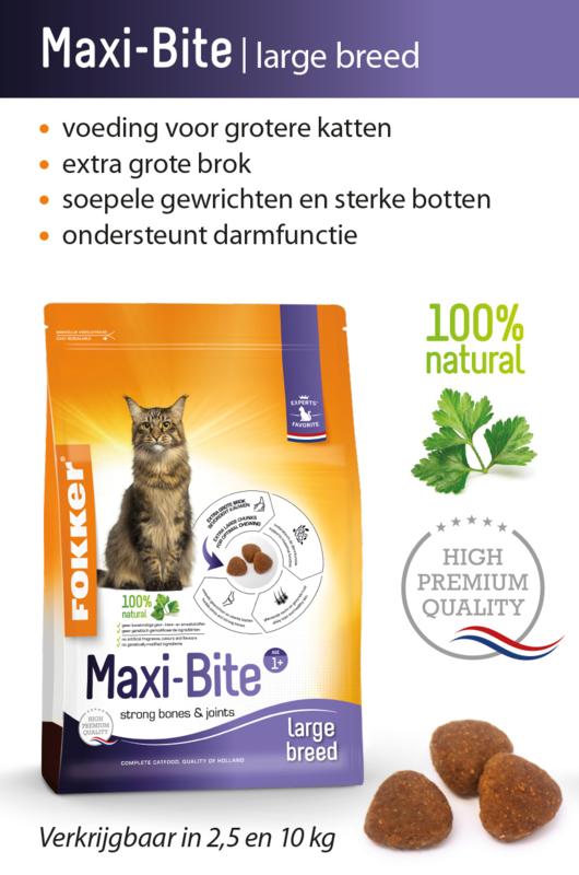 Maxi-bite